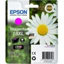 Cartouche jet d'encre Magenta C13T1813 marque EPSON 18XL (6.6 ml)