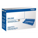 DR2300, tambour d'impression marque BROTHER 12.000 pages