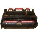 Toner laser compatible noir LE-T632B