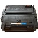 Toner laser compatible noir H-T42XLB
