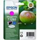 Cartouche jet d'encre magenta pour epson magenta C13T12934011 marque EPSON