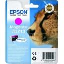Cartouche jet d'encre magenta C13T071340 marque EPSON